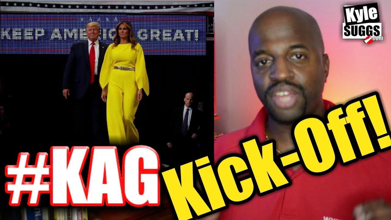 #KAG 2020 Kickoff!