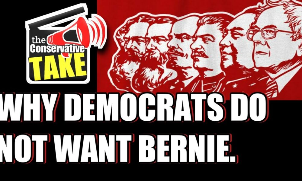 Trump Supporters Should be Rooting for Bernie