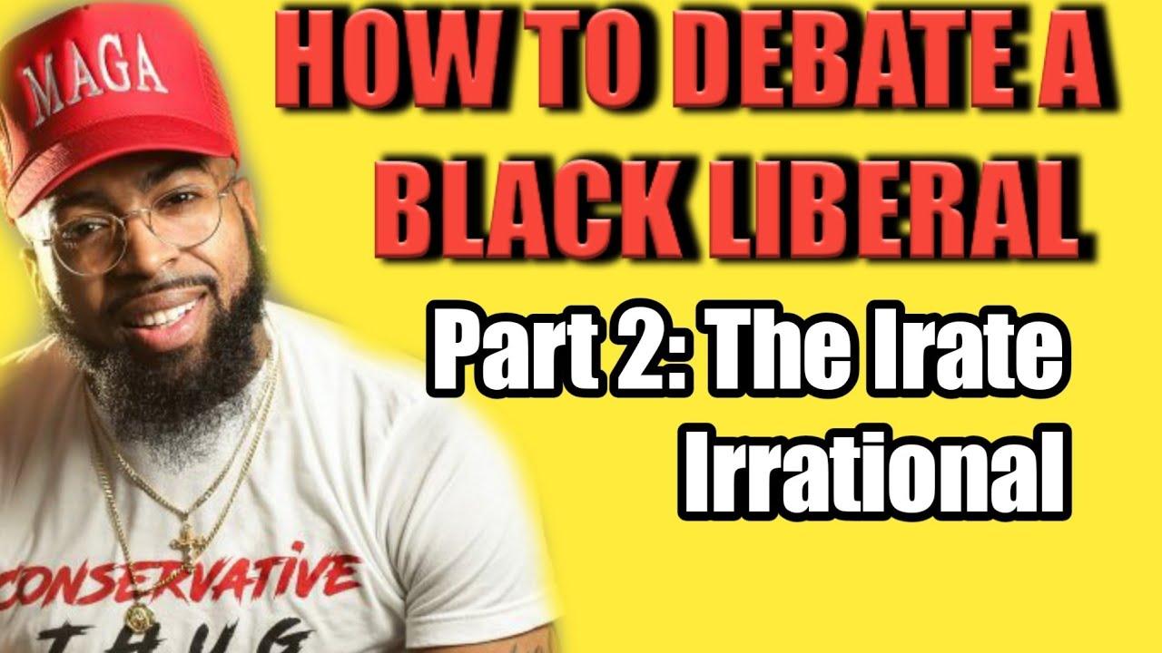 Kingface v An Irate Irrational Debate Analysis   5 reasons he won
