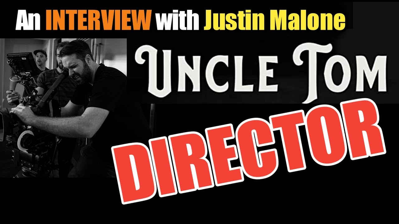 Uncle Tom Director Justin Malone Interview | the Conservative TAKE