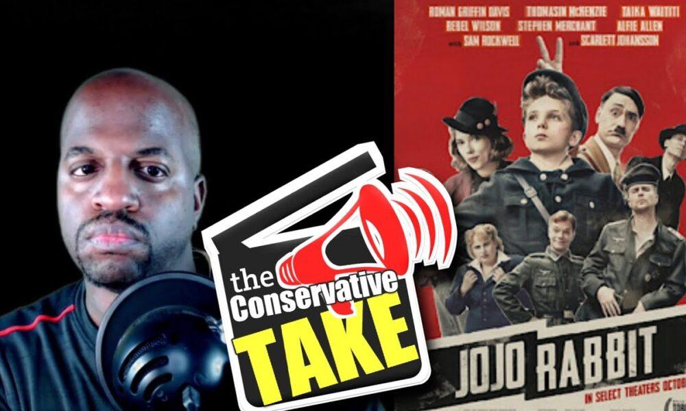 Movie Review Jojo Rabbit   Conservative Take