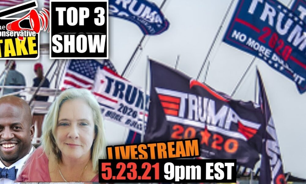Trump Rallies are Coming Back!