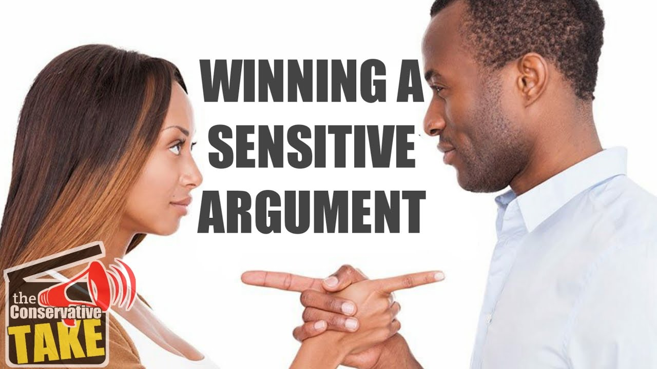 How to win an argument about George Floyd