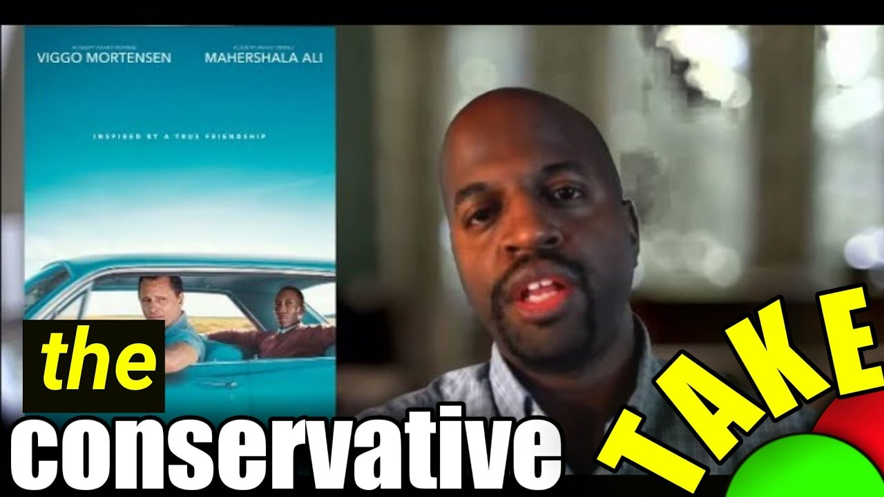 Green Book movie review | oscar movie | conservative movie review