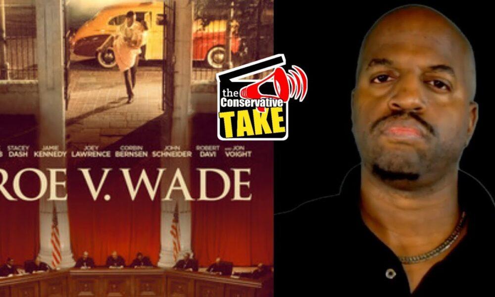 Roe v. Wade (2021) Movie Review