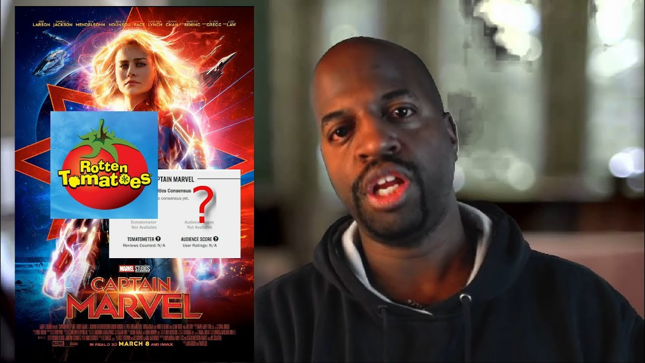 Captain Marvel… What in the!!? – a Conservative//TAKE