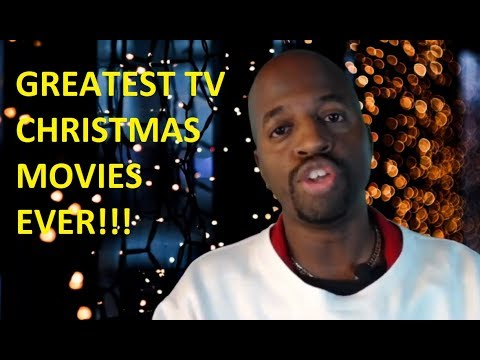 The 20 Greatest Made-For-TV Christmas Films of All Time!