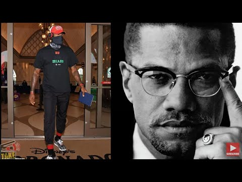 Would Malcolm X have considered Lebron James a political chump? | The TRUTH about Breonna Taylor