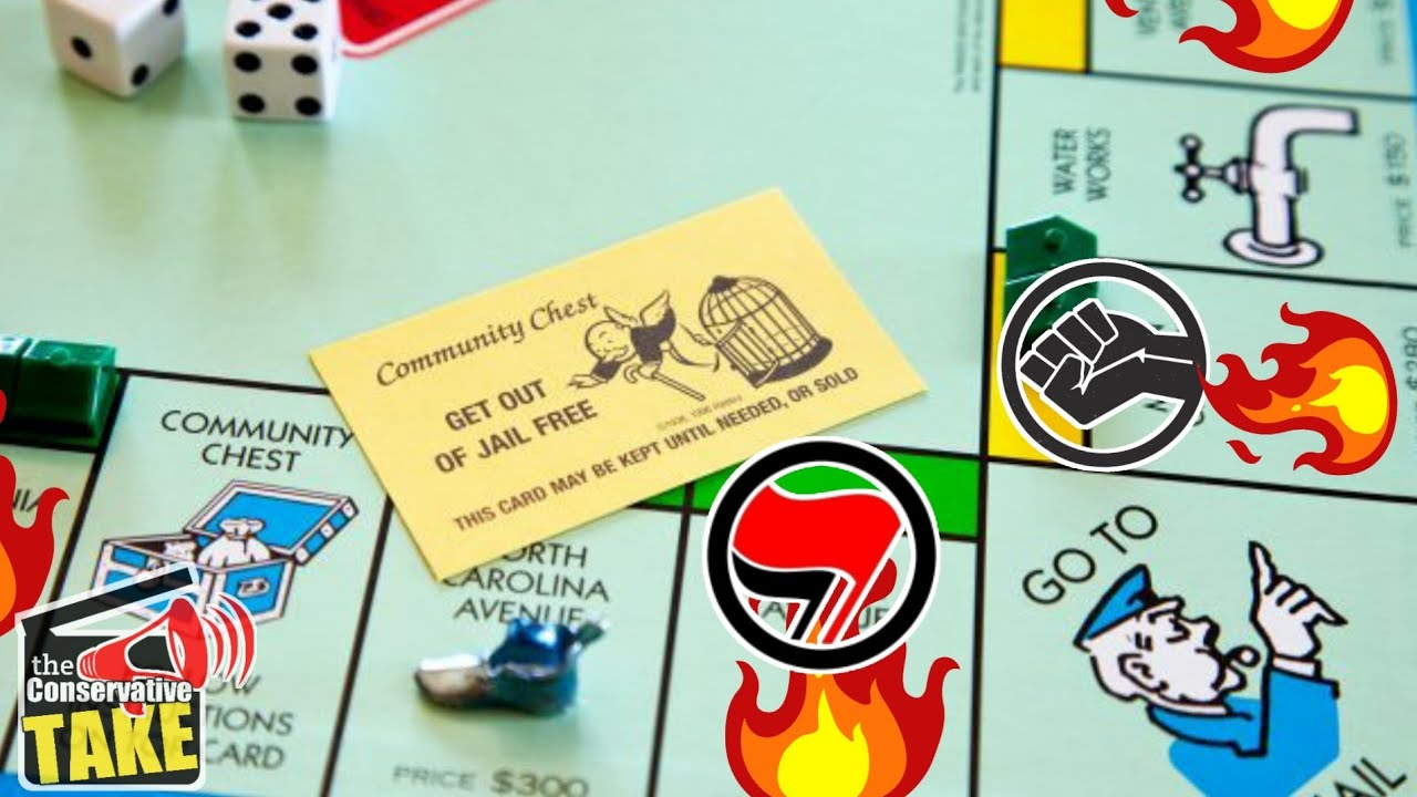 Hasbro Monopoly bows to Wokeism  | Changes board game!