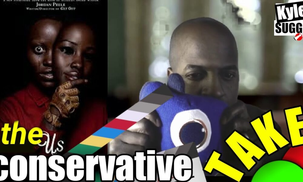 Us (2019) movie review | conservative viewpoint