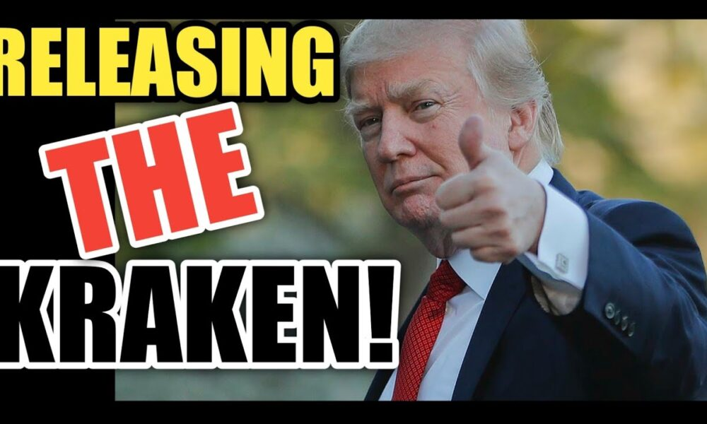 Trumps Attack Plan & Why His Legal Team Thinks He will Win!