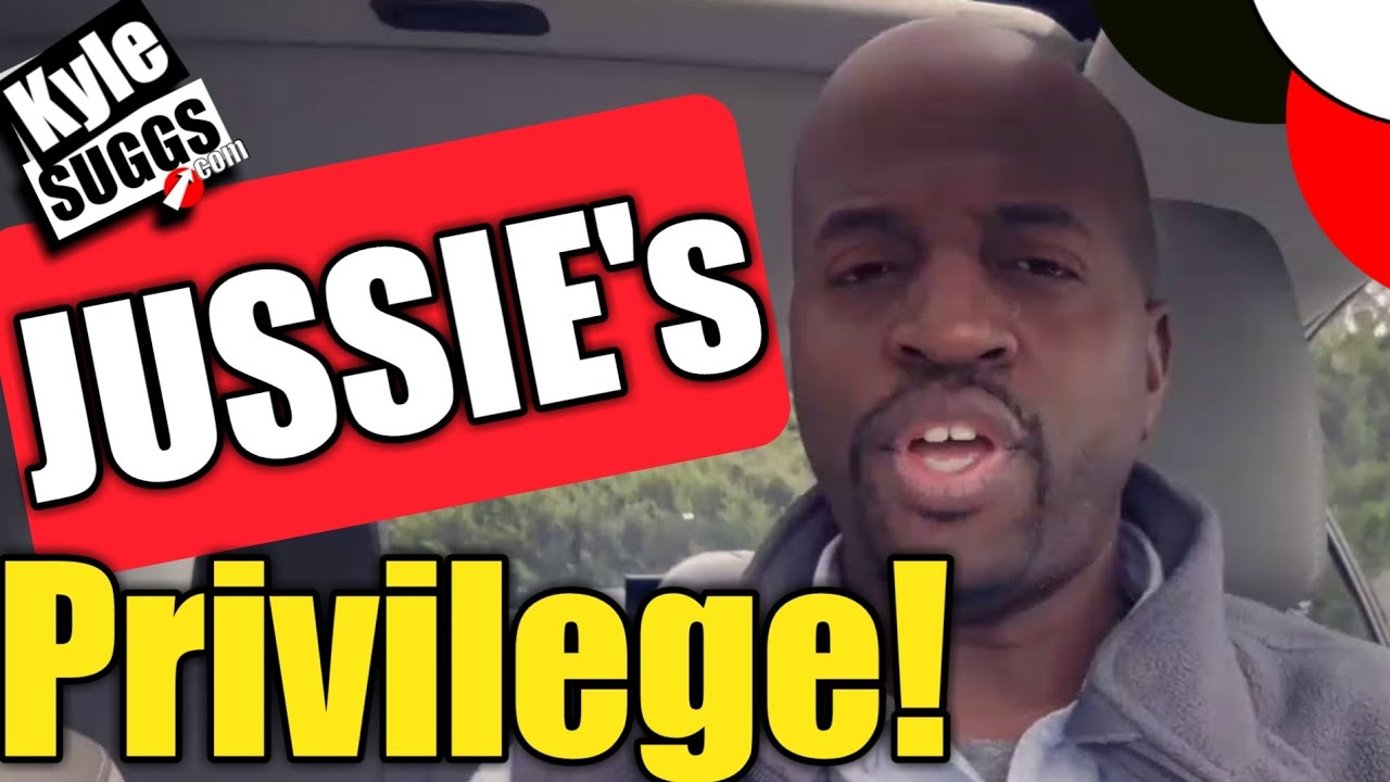 ALL jussie smollett charges dropped | White Privilege?