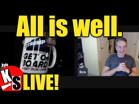 Live Stream – Iran Breaking News & more