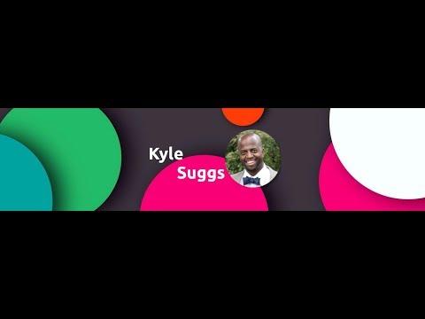 Kyle Suggs LIVE – TEST DEMO #1