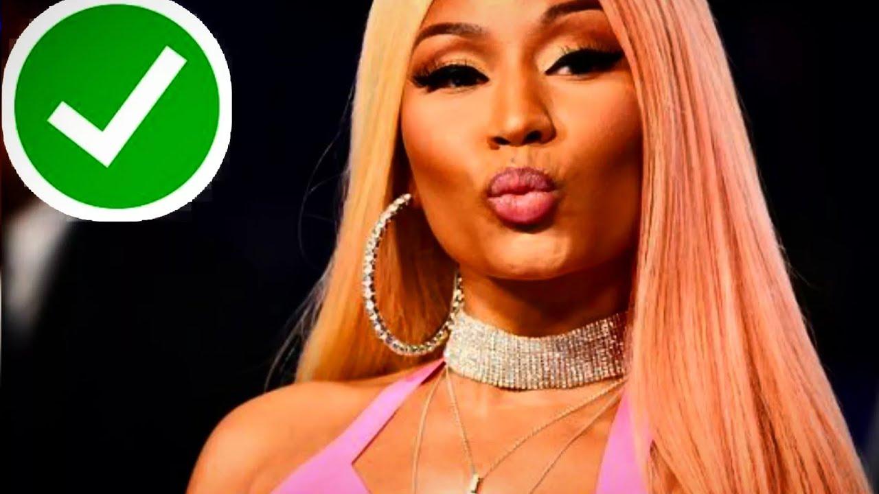 Nicki Minaj warning about Cancel Culture  is CORRECT!